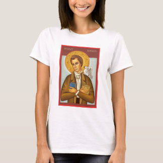 "Joseph Smith, Latter-day ""Saint"" T-Shirt"