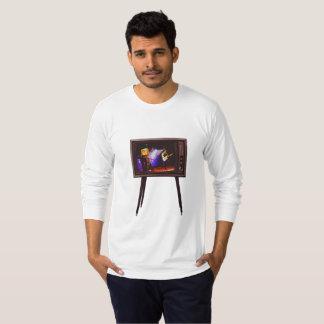 Josh West Live Design T-Shirt