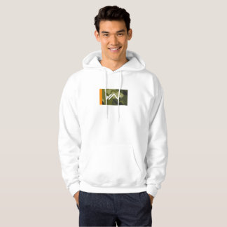 Joshed Camo Rectangle Hoodie