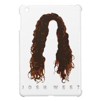 Josh's Hair Design iPad Mini Cover