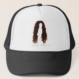 Josh's Hair Design Trucker Hat