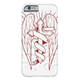 Joshua Barely There iPhone 6 Case