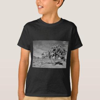 Joshua Tree (black & white) T-Shirt