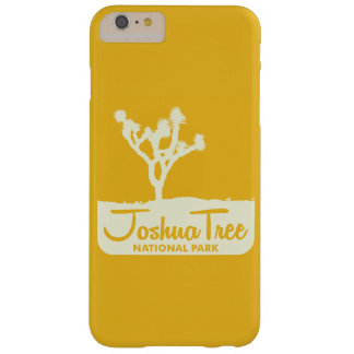 Joshua Tree National Park Barely There iPhone 6 Plus Case