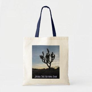 Joshua Tree National Park Budget Tote Bag