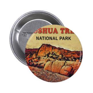 Joshua Tree National Park Button