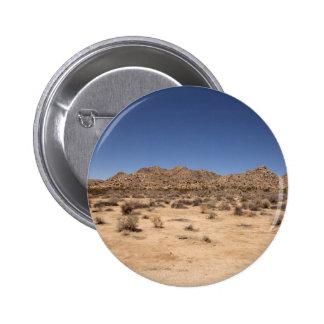Joshua Tree National Park Buttons