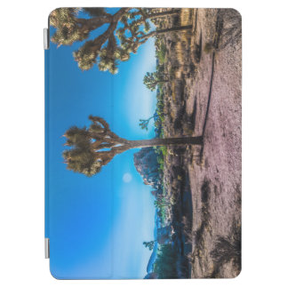 Joshua Tree National Park California iPad Air Cover