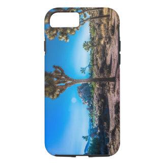 Joshua Tree National Park California iPhone 8/7 Case
