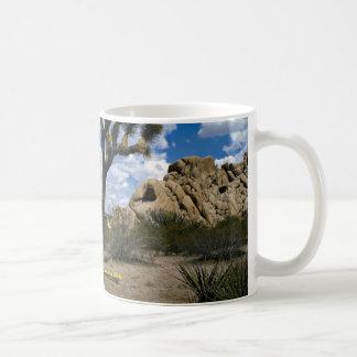 Joshua Tree National Park, California, U.S.A. Mug