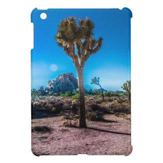Joshua Tree National Park Cover For The iPad Mini