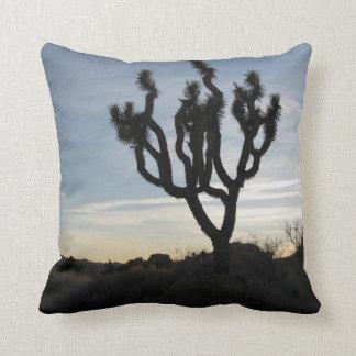Joshua Tree National Park Cushions