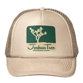 Joshua Tree National Park - Green Cap