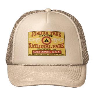 Joshua Tree National Park Hat