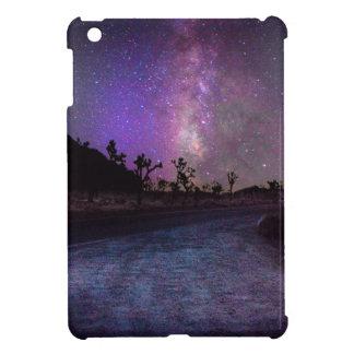 Joshua tree National Park milky way Case For The iPad Mini