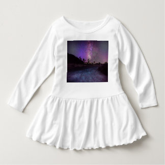 Joshua tree National Park milky way Dress