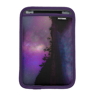 Joshua tree National Park milky way iPad Mini Sleeve