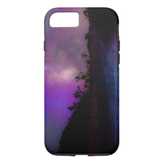 Joshua tree National Park milky way iPhone 8/7 Case