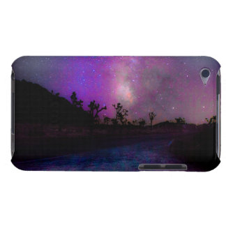 Joshua tree National Park milky way iPod Case-Mate Case
