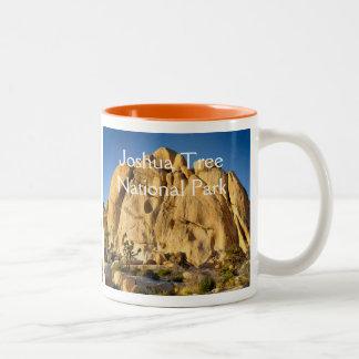 Joshua Tree National Park Mug Mug