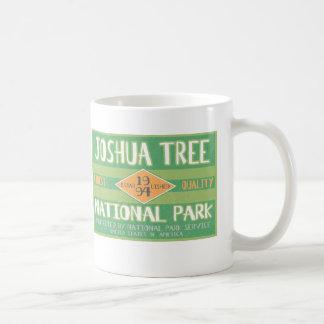 Joshua Tree National Park Mug