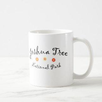 Joshua Tree National Park Coffee Mugs
