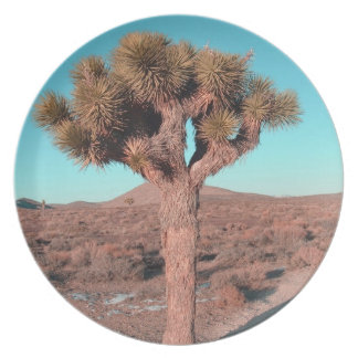 Joshua Tree Plates