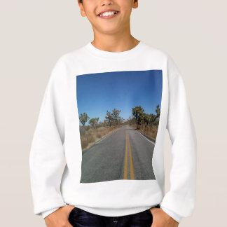 Joshua Tree rd. Sweatshirt