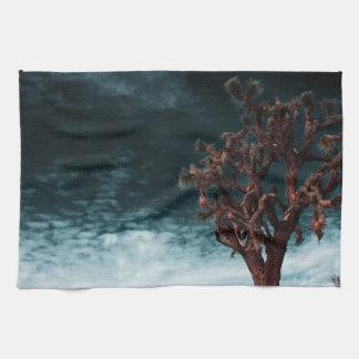 Joshua Tree Special Hand Towels