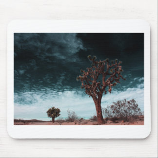 Joshua Tree Special Mouse Pad