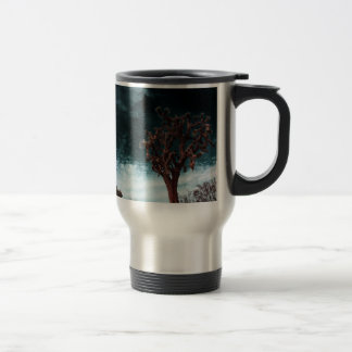 Joshua Tree Special Travel Mug