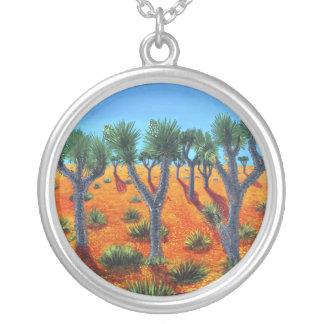 Joshua Trees Jewelry