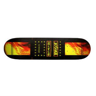 JOSIAH Skateboard