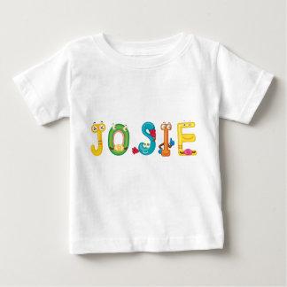 Josie Baby T-Shirt