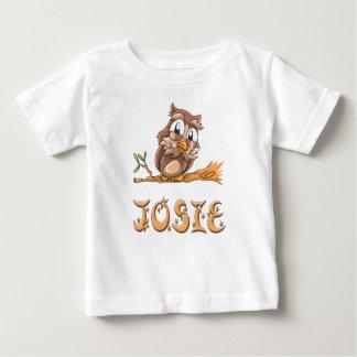 Josie Owl Baby T-Shirt