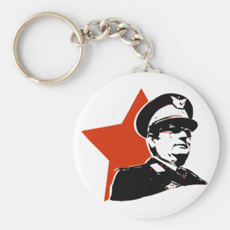 Josip Broz Tito Jugoslavija Key Ring