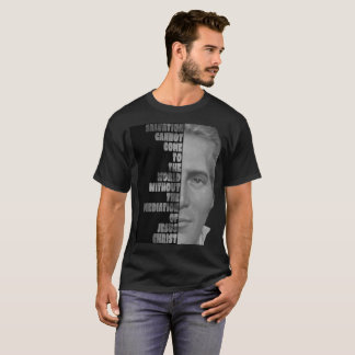 Jospeh Smith Quote T-Shirt