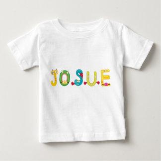 Josue Baby T-Shirt