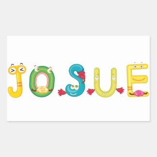 Josue Sticker