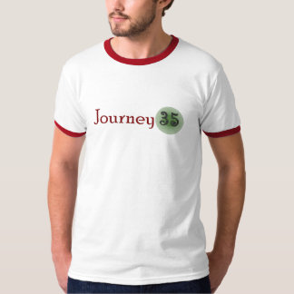 Journey 35 Shirt