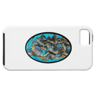 Journey By Sea iPhone 5 Cases