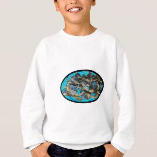 Journey By Sea Sweatshirt