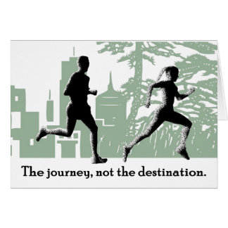 Journey Card
