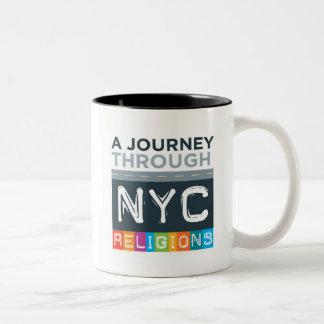 Journey Logo Mug
