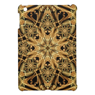 Journey Mandala iPad Mini Case