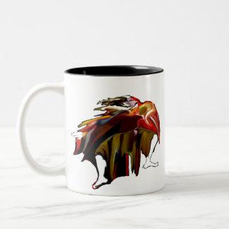 Journey mug