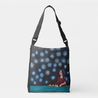 Journey Of Inspiration All-Over Print Bag