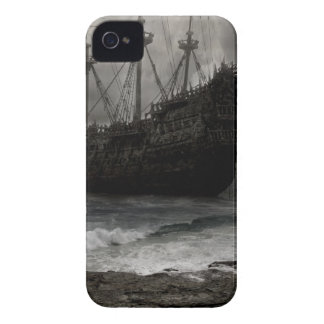 Journey Of The Dead 2 iPhone 4 Cover