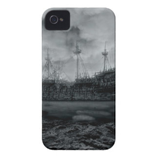 Journey Of The Dead iPhone 4 Case-Mate Case