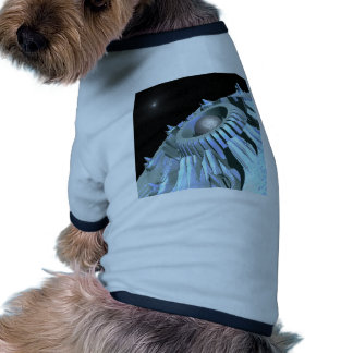 Journey Through Space Dog Clothes
